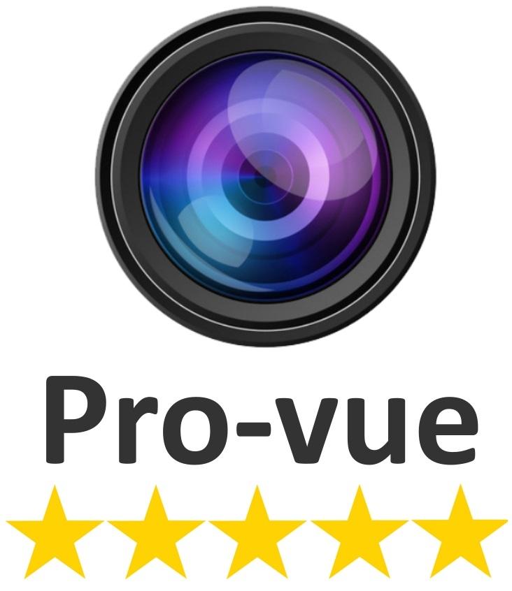 Pro-vue Mobile App