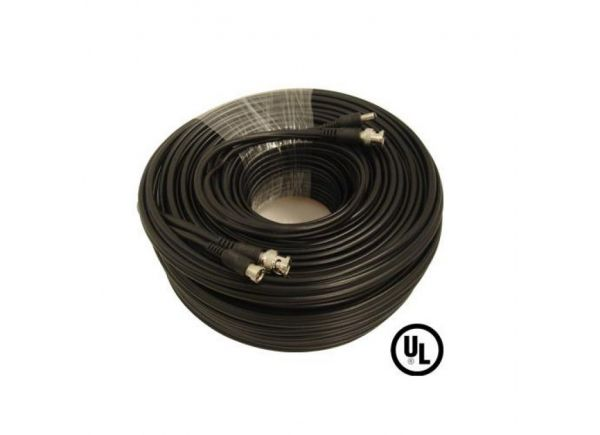 100' Video-Power Cable