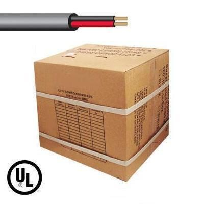 500' Box Power Cable