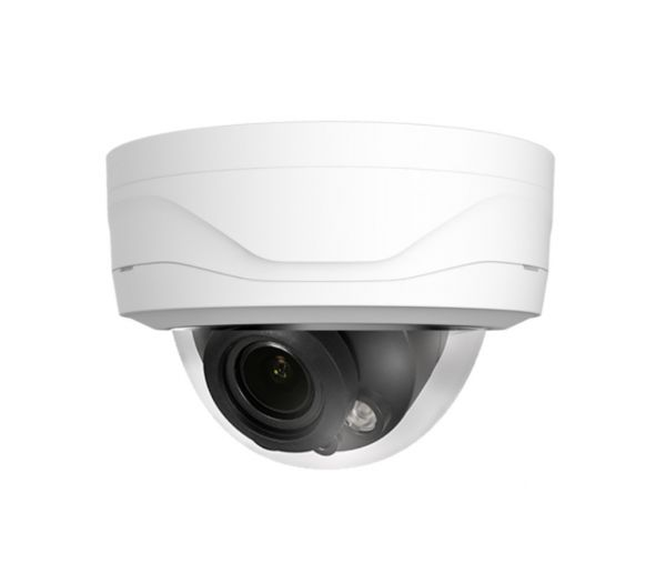 Outdoor CCTV Security Dome
