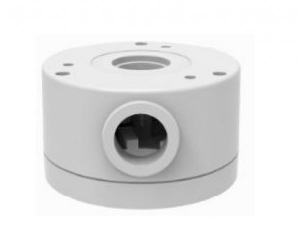 Mounting back box for ProVue cameras