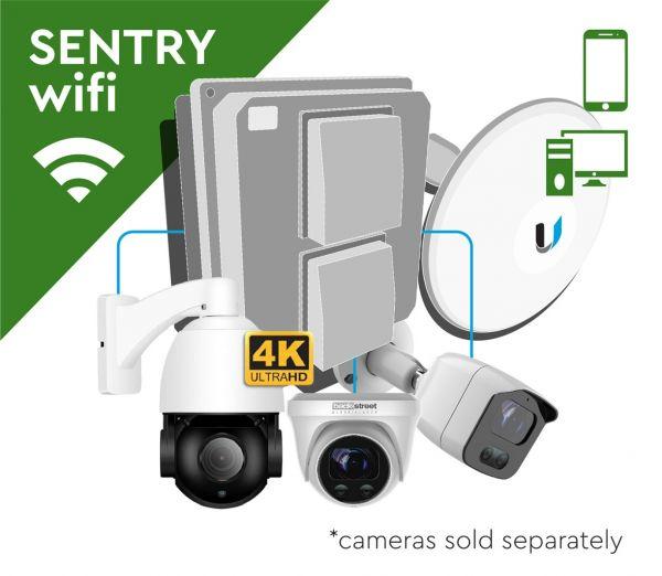 Sentry-Wifi