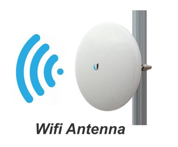 Wifi Transmitter Kit