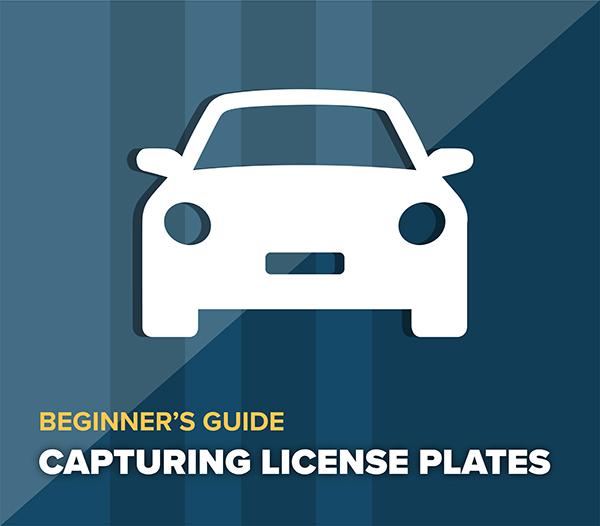 Capturing License Plates