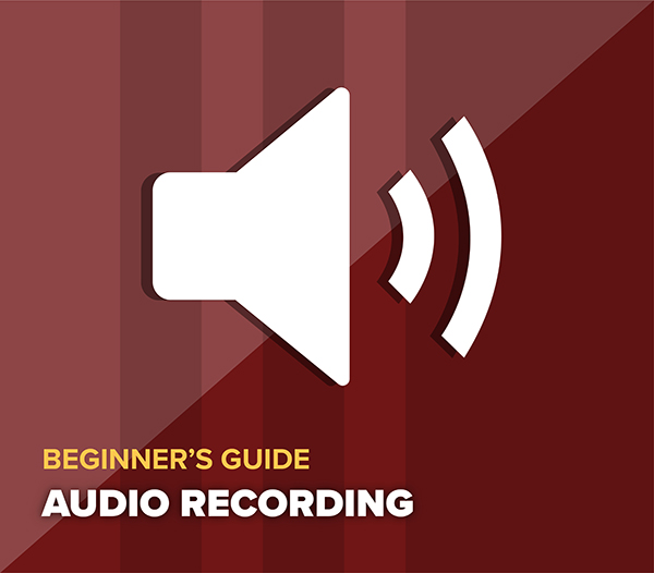How to Add Audio Recording to your CCTV System