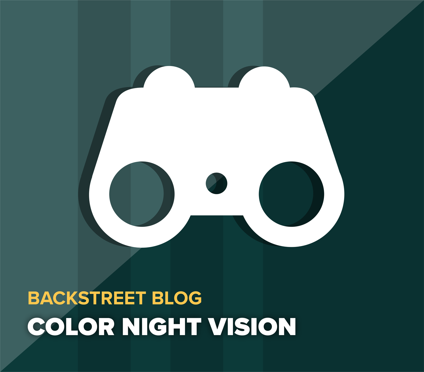 What is Color Night Vision?