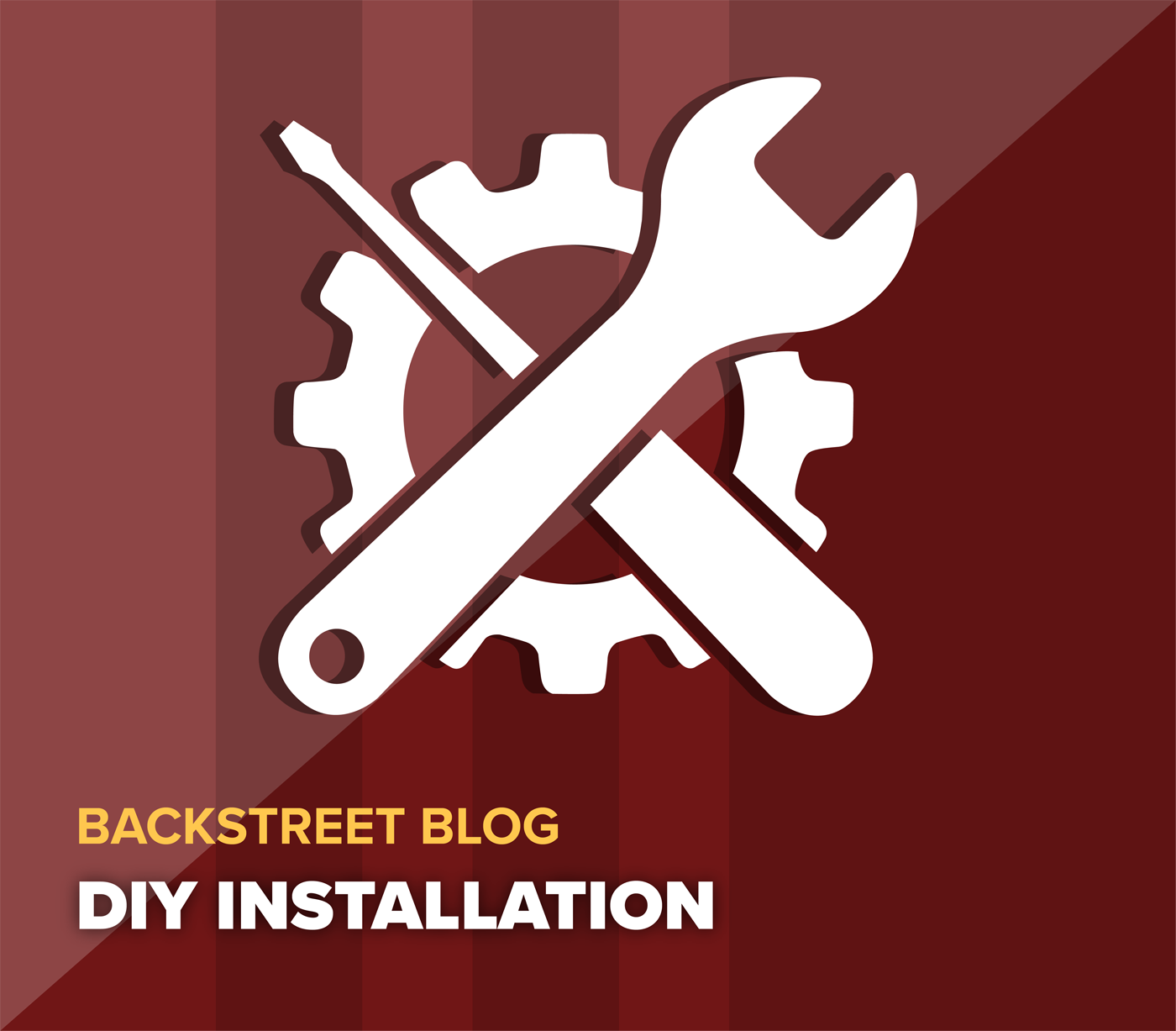 Should you install it...or have it installed?