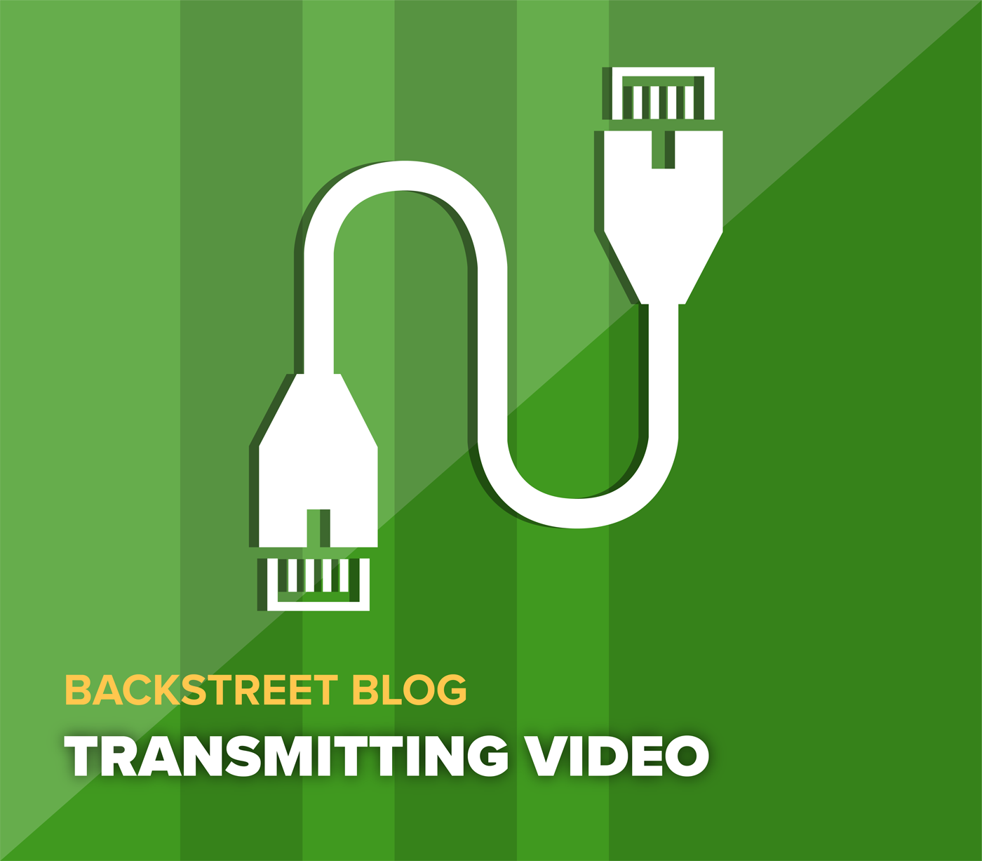 Transmitting Video - Coax, Network, Wifi