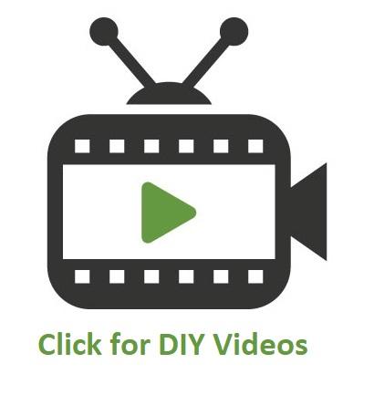 DIY How-to install CCTV Videos